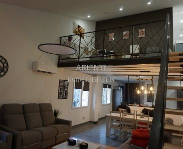 A vendre Montelimar 260013293 Office immobilier arienti