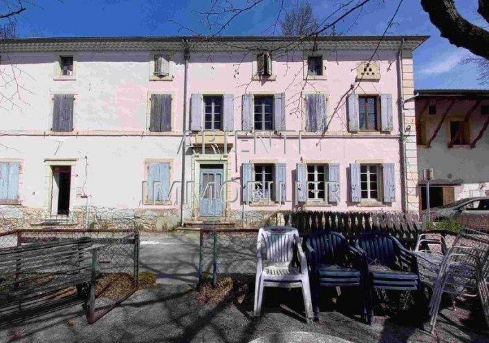 A vendre Maison de village Montjoux | Réf 260013295 - Office immobilier arienti