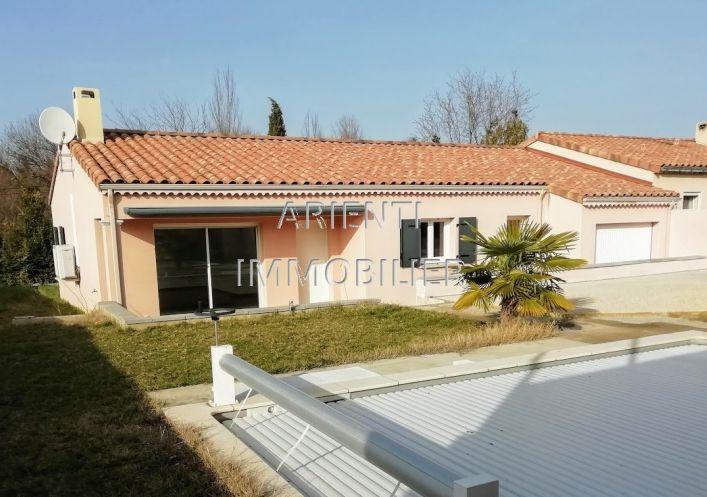 A vendre La Begude De Mazenc 260013298 Office immobilier arienti