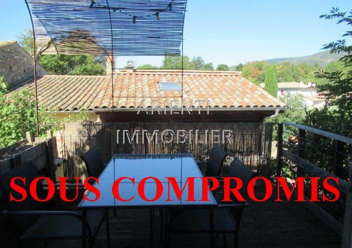 A vendre Appartement Dieulefit | Réf 260013302 - Office immobilier arienti
