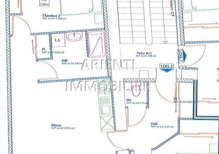 A louer La Begude De Mazenc 260013327 Office immobilier arienti