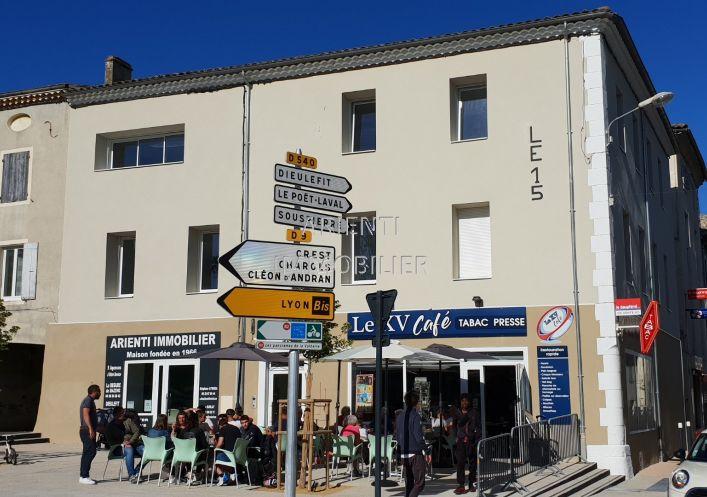 A louer La Begude De Mazenc 260013328 Office immobilier arienti