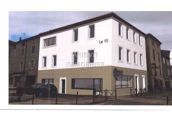 A louer La Begude De Mazenc 260013329 Office immobilier arienti
