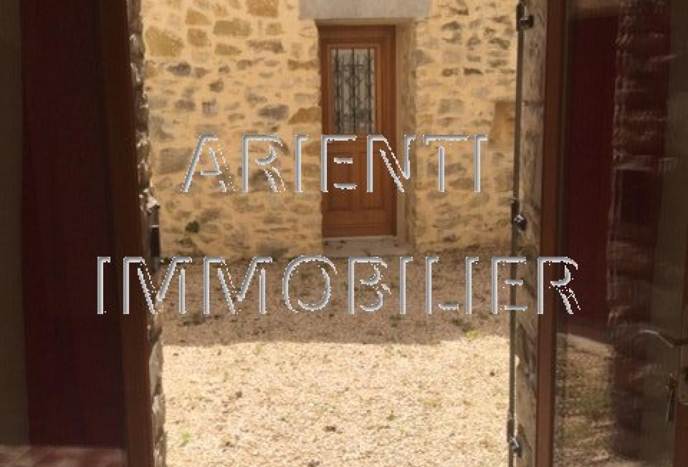 A vendre Saint Marcel Les Sauzet 260013346 Office immobilier arienti