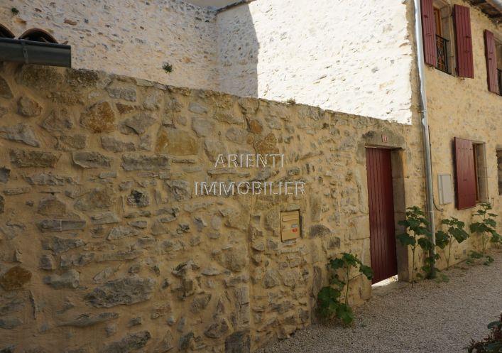 A vendre Maison de village Saint Marcel Les Sauzet | Réf 260013346 - Office immobilier arienti
