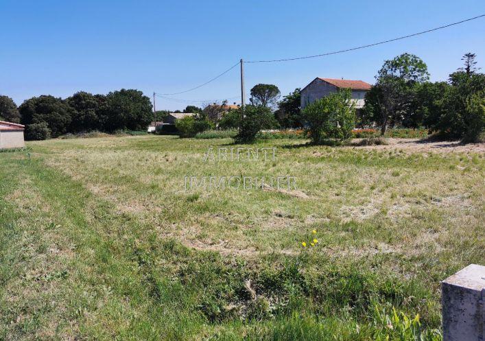 A vendre Terrain Valreas | Réf 260013351 - Office immobilier arienti