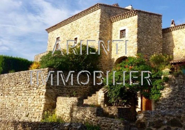 A vendre Maison de village La Laupie | Réf 260013352 - Office immobilier arienti