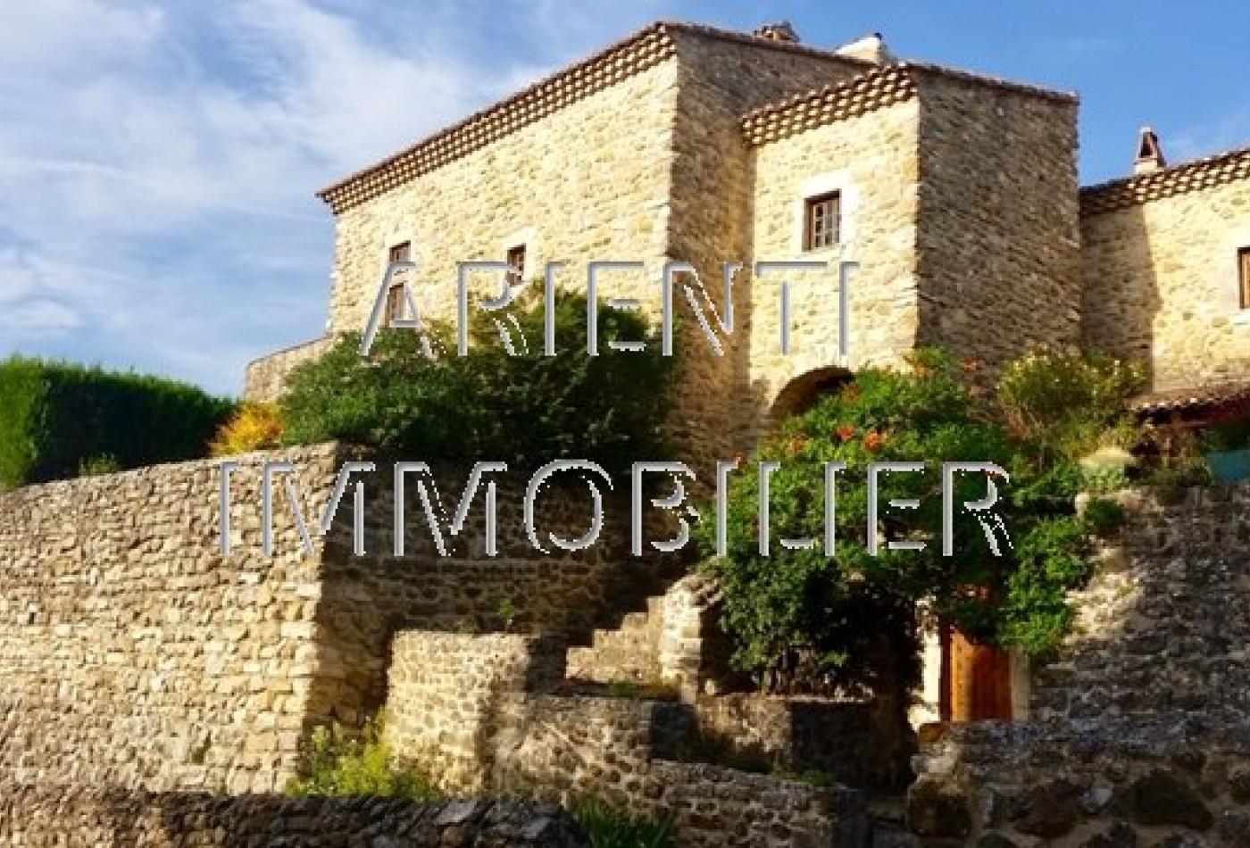 A vendre  La Laupie   Réf 260013352 - Office immobilier arienti