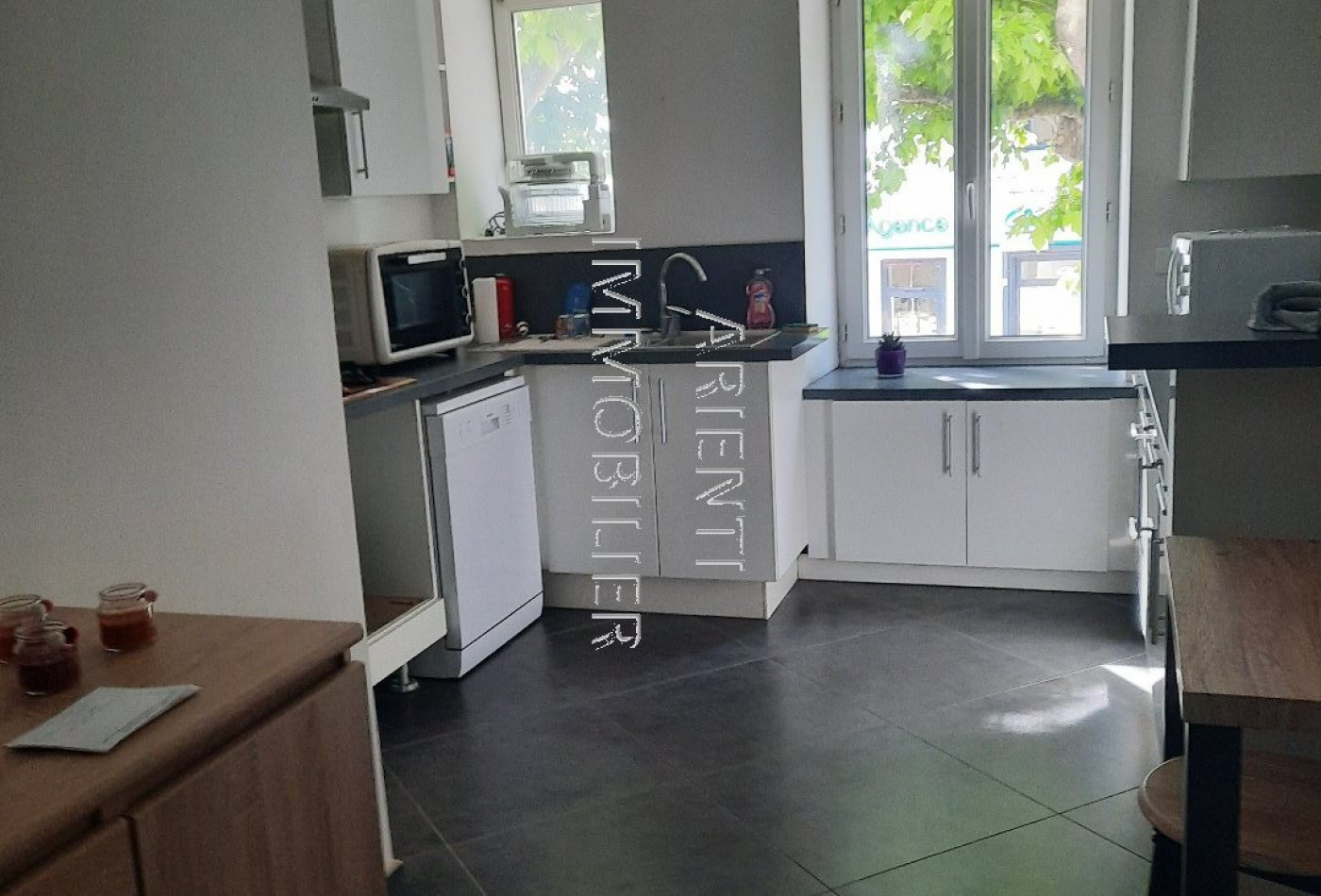 A louer  Cleon D'andran | Réf 260013354 - Office immobilier arienti