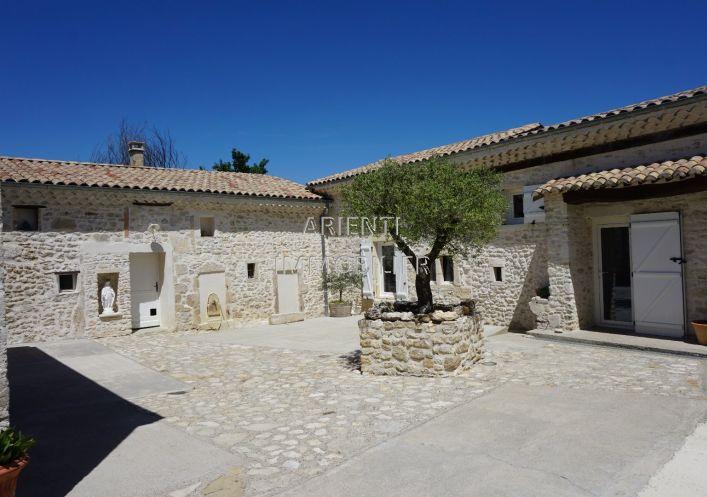 A vendre Maison La Roche Sur Grane | Réf 260013356 - Office immobilier arienti