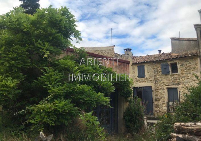 A vendre Maison de hameau Roche Saint Secret Beconne   Réf 260013361 - Office immobilier arienti