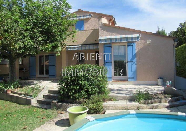 A vendre Villa Roche Saint Secret Beconne   Réf 260013366 - Office immobilier arienti