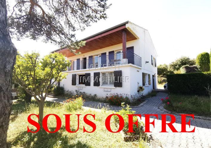 A vendre Villa Taulignan | Réf 260013368 - Office immobilier arienti
