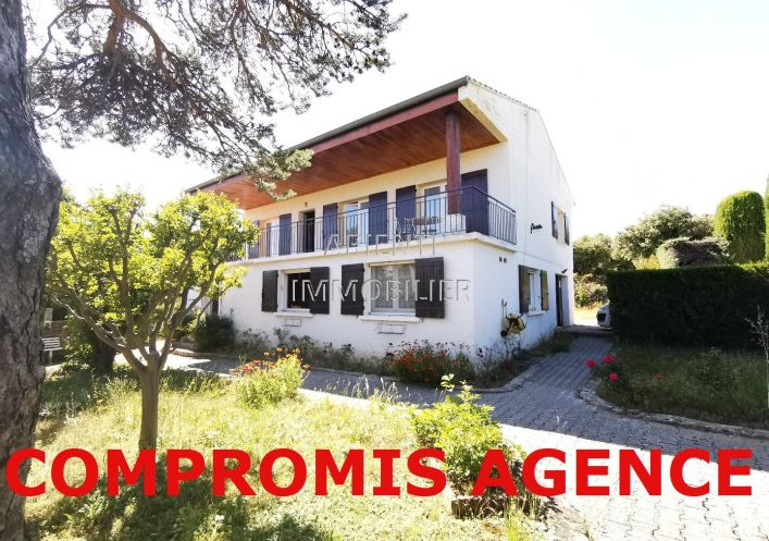 A vendre Villa Taulignan   Réf 260013368 - Office immobilier arienti