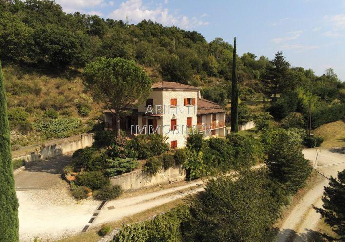 A vendre La Begude De Mazenc 260013398 Office immobilier arienti
