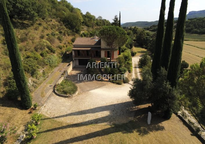 A vendre Villa La Begude De Mazenc | Réf 260013398 - Office immobilier arienti