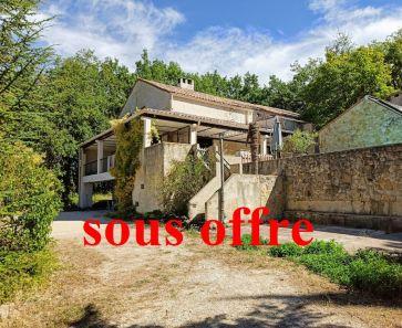 A vendre Salettes 260013403 Office immobilier arienti