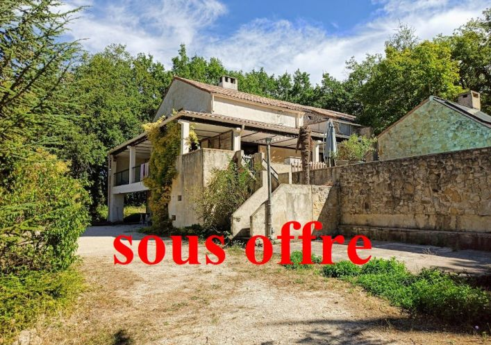 A vendre Salettes 260013403 Office immobilier arienti