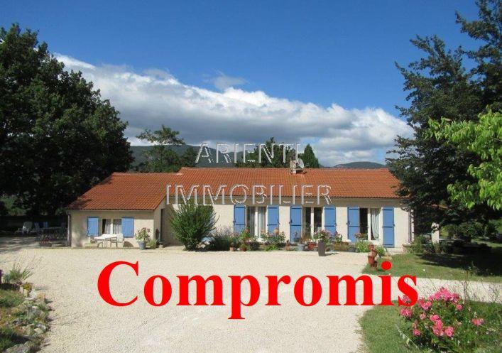 A vendre Le Poet Laval 260013406 Office immobilier arienti