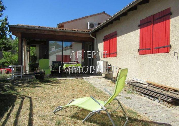 A vendre Villa Dieulefit | Réf 260013419 - Office immobilier arienti