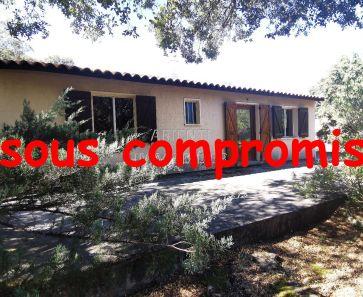A vendre  Chamaret   Réf 260013423 - Office immobilier arienti