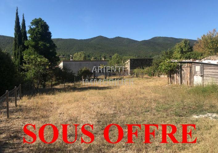 A vendre Terrain constructible Dieulefit | Réf 260013427 - Office immobilier arienti