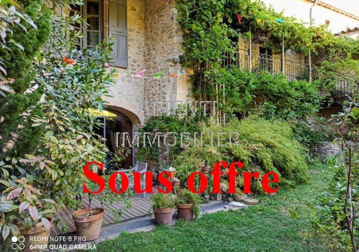 A vendre Puy Saint Martin 260013431 Office immobilier arienti