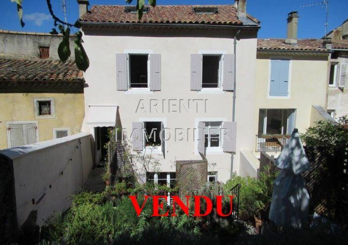 A vendre Maison de village Dieulefit | Réf 260013434 - Office immobilier arienti