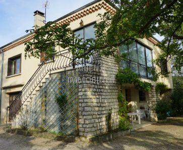 A vendre Puy Saint Martin 260013443 Office immobilier arienti