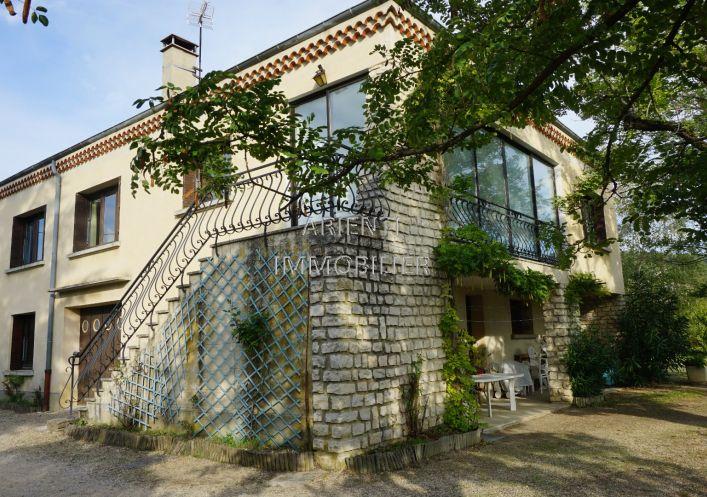 A vendre Maison Puy Saint Martin | Réf 260013443 - Office immobilier arienti