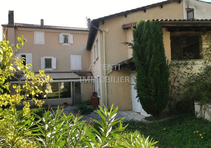 A vendre Maison bourgeoise Dieulefit | Réf 260013453 - Office immobilier arienti