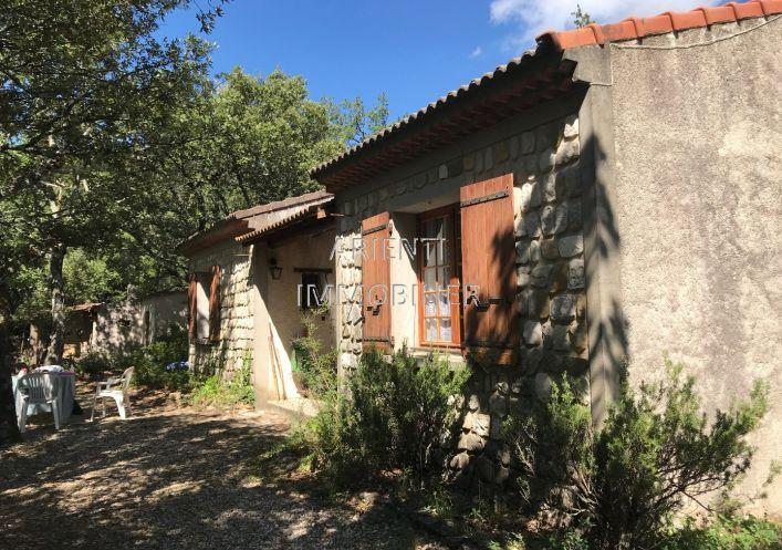 A vendre Maison Roche Saint Secret Beconne   Réf 260013462 - Office immobilier arienti