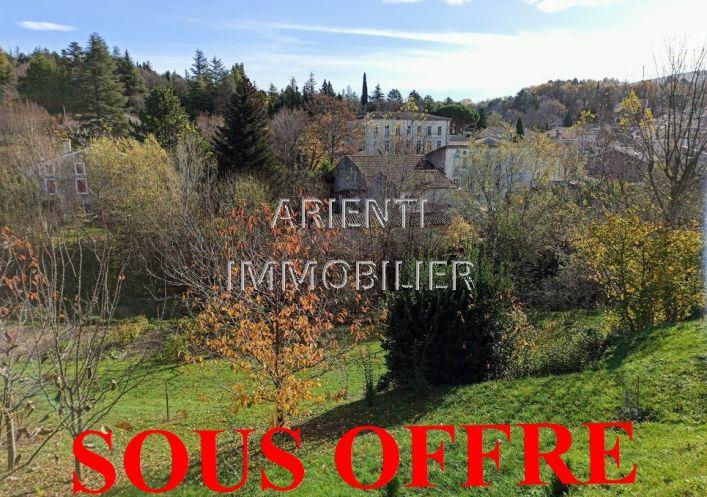 A vendre Terrain Dieulefit | Réf 260013478 - Office immobilier arienti