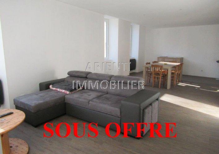 A vendre Appartement Dieulefit   Réf 260013479 - Office immobilier arienti