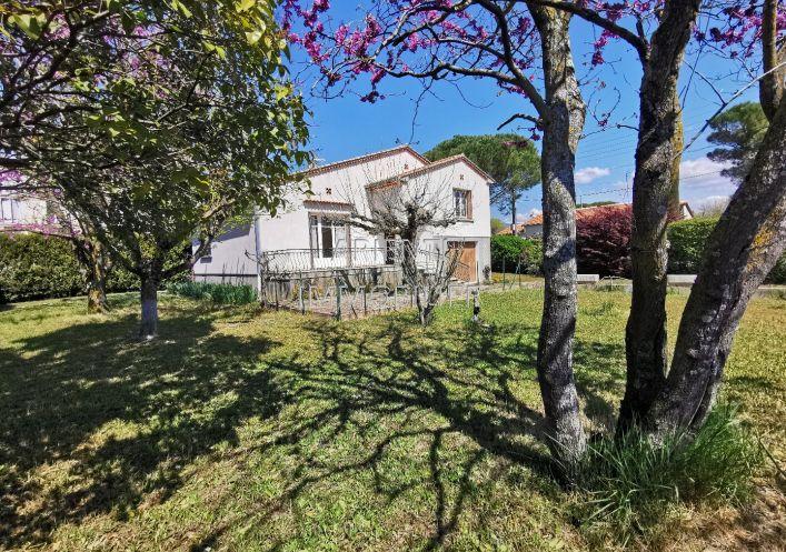 A vendre Villa Valreas | Réf 260013486 - Office immobilier arienti