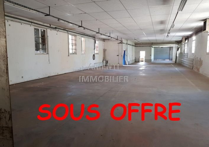A vendre Local commercial Valreas | Réf 260013487 - Office immobilier arienti