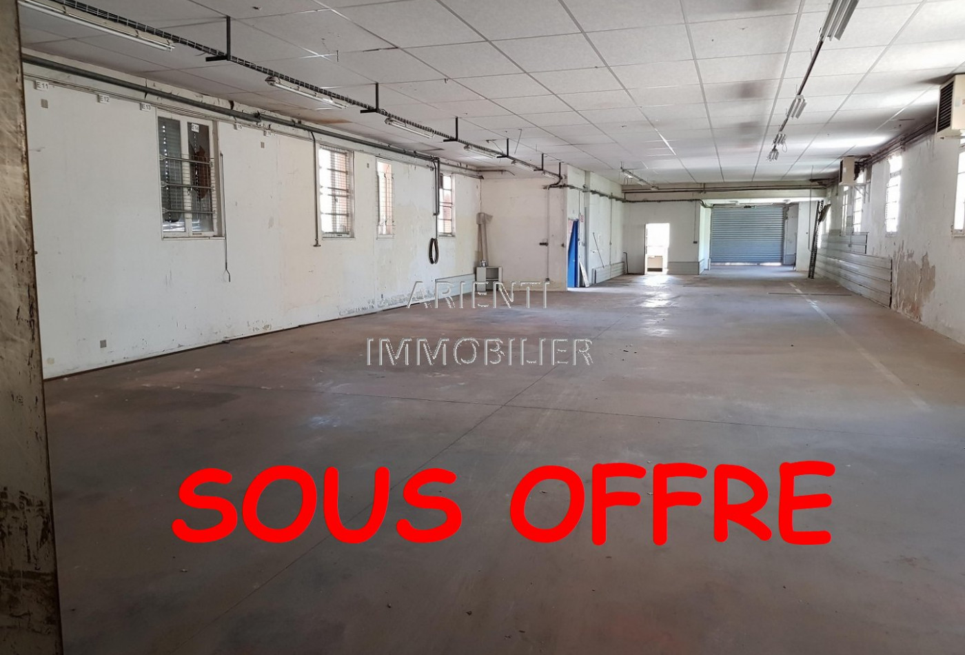 A vendre  Valreas | Réf 260013487 - Office immobilier arienti