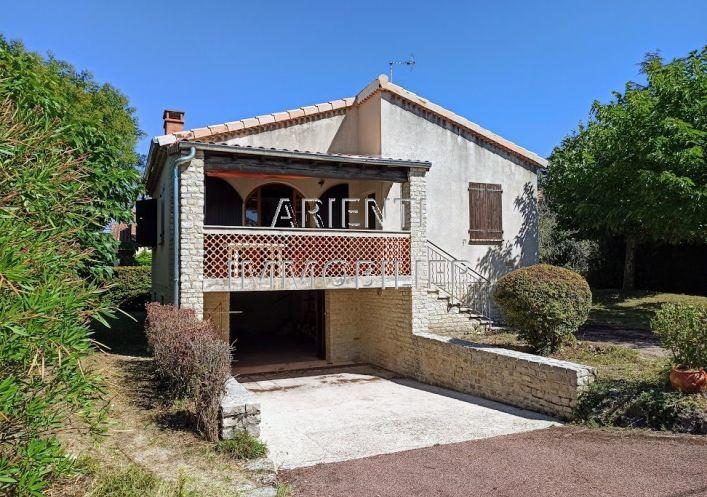 A vendre Villa La Begude De Mazenc | Réf 260013506 - Office immobilier arienti