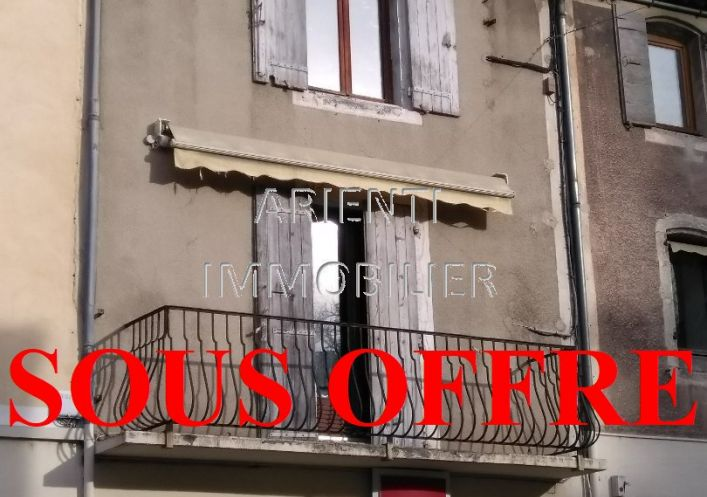 A vendre Immeuble de rapport Dieulefit   Réf 260013516 - Office immobilier arienti