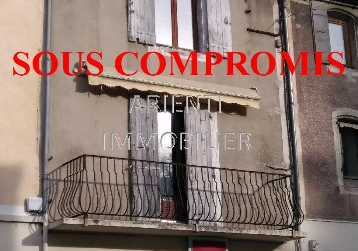 A vendre Immeuble de rapport Dieulefit | Réf 260013516 - Office immobilier arienti