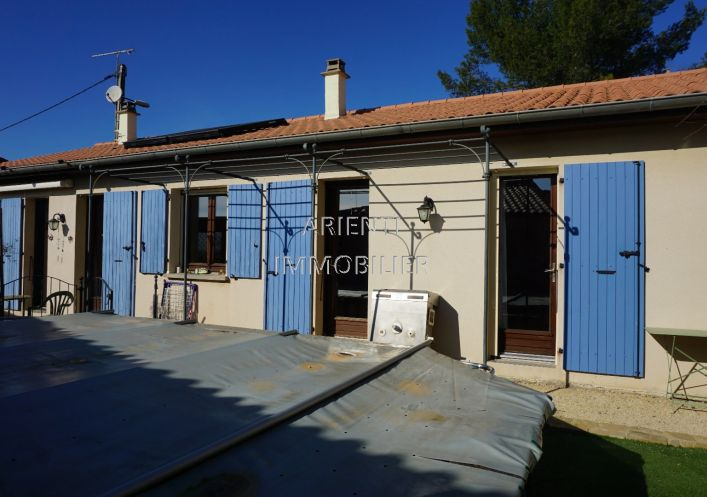A vendre Villa Puy Saint Martin | Réf 260013523 - Office immobilier arienti