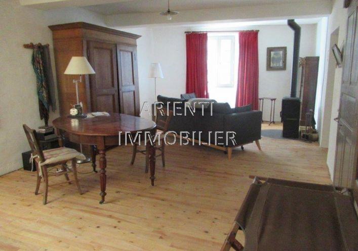 A vendre Maison de village Roche Saint Secret Beconne | Réf 260013527 - Office immobilier arienti