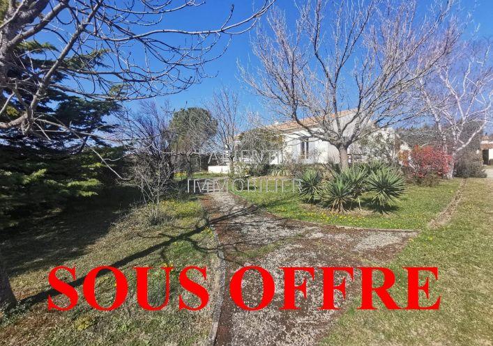 A vendre Villa Taulignan | Réf 260013535 - Office immobilier arienti