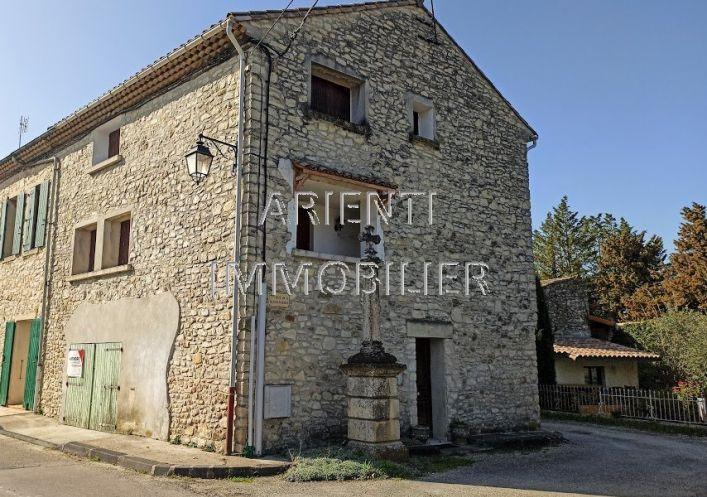 A vendre Maison de village Portes En Valdaine | Réf 260013539 - Office immobilier arienti