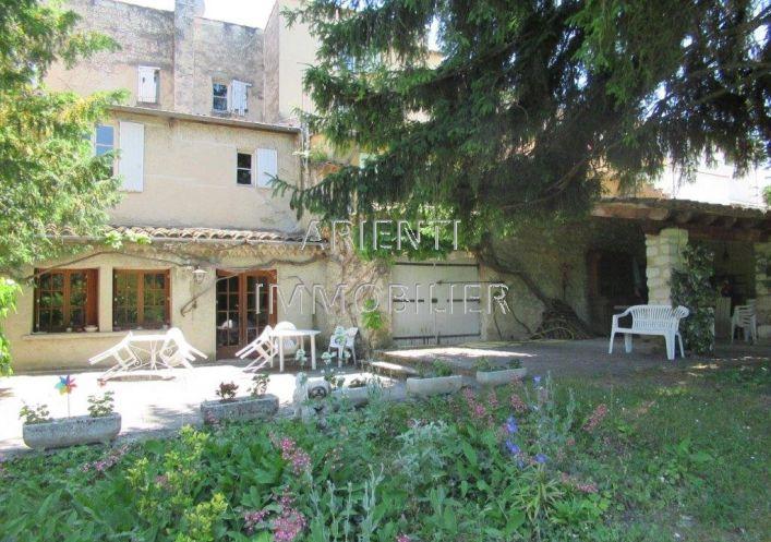 A vendre Maison de village Dieulefit | Réf 260013546 - Office immobilier arienti