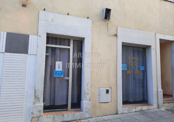 A louer Local commercial Valreas | Réf 260013552 - Office immobilier arienti