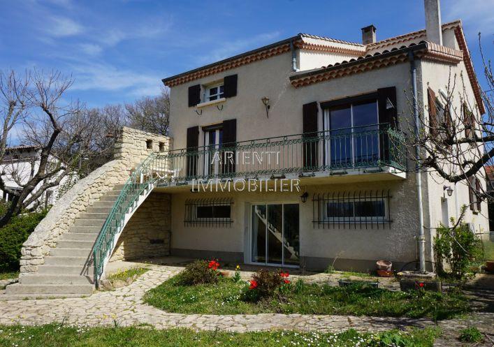 A vendre Villa d'architecte Montelimar | Réf 260013556 - Office immobilier arienti