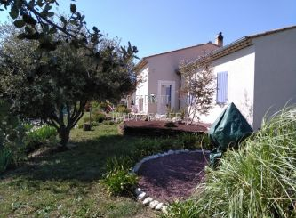 A vendre Villa Taulignan | Réf 260013567 - Portail immo
