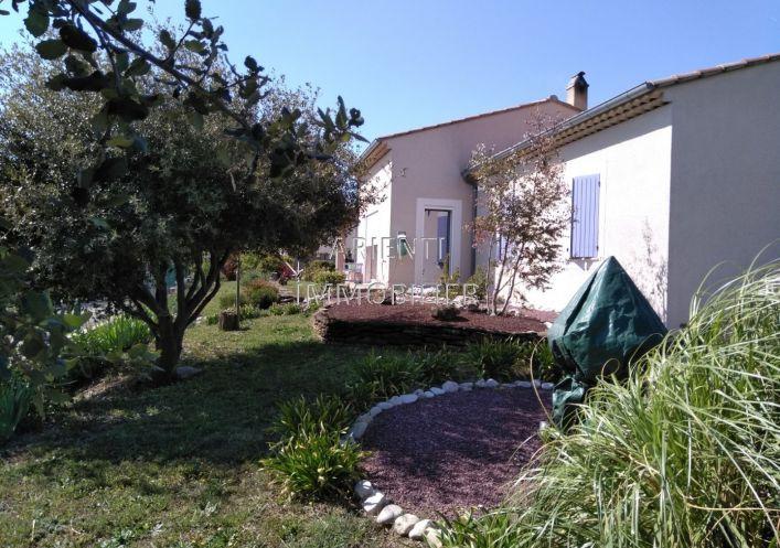 A vendre Villa Taulignan   Réf 260013567 - Office immobilier arienti
