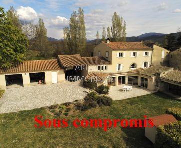A vendre  Le Poet Laval   Réf 260013568 - Office immobilier arienti